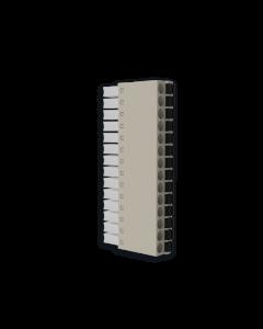 Buchsenleiste 14-polig