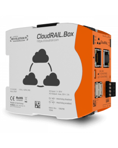 CloudRail.Box based on RevPi Connect