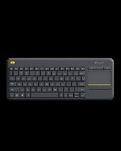 Wireless Touch Keyboard