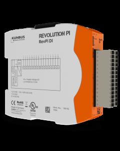 Digital Input Module RevPi DI