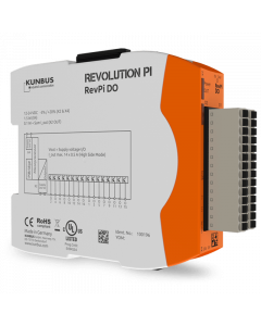 Digital Output Module RevPi DO