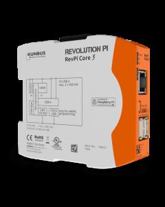 RevPi Core 3 with quad core processor