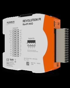 Analog & Digital I/O Module RevPi MIO