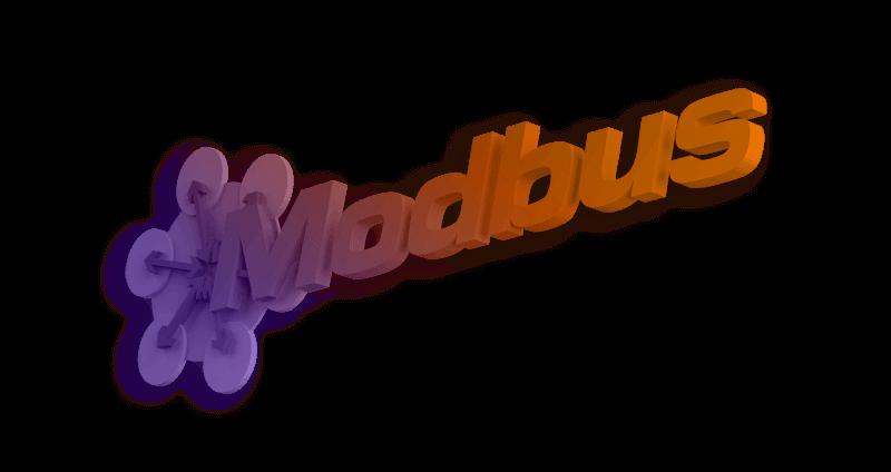 Modbus Feldbus Logo
