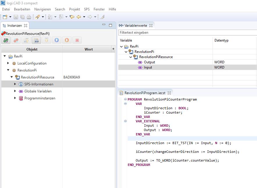 Applikationstest