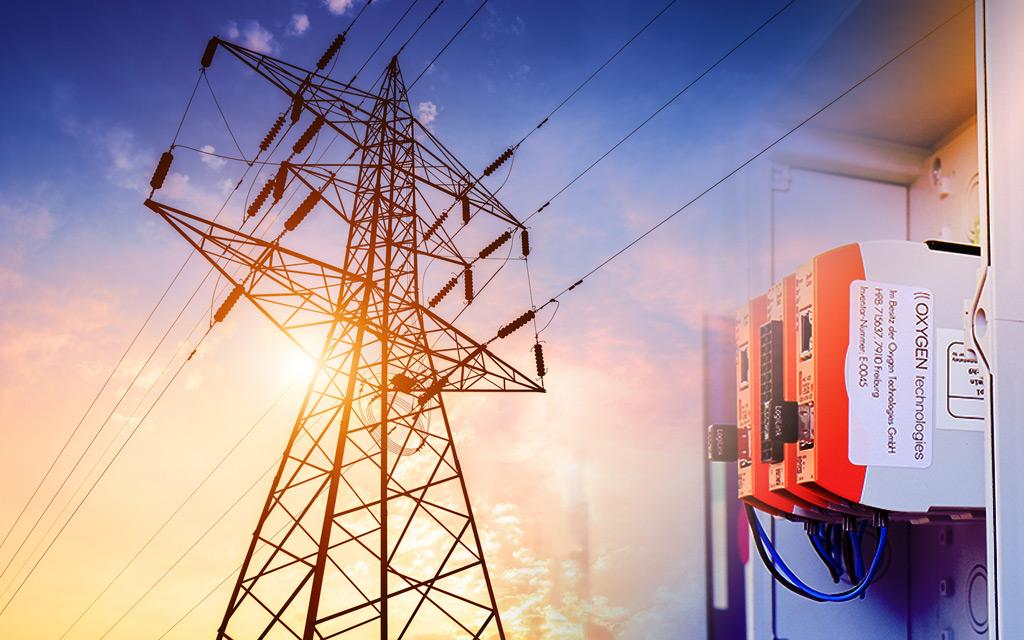 Oxygen Technologies revolutioniert mit dem Revolution Pi den Energiemarkt
